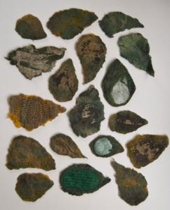 Leaves (detail)
